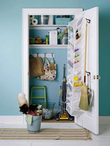 Il ripostiglio e il ciarpame la casalinga ideale - Ikea per ripostiglio ...