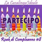 Iscrizioni Raok di Compleanno
