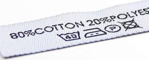 cotone al cento per cento