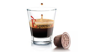 Caffè Vergnano Èspresso1882