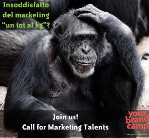 Marketing Talents
