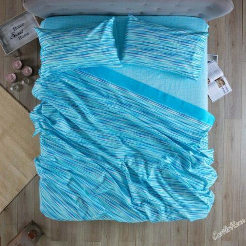 lenzuola di cotone