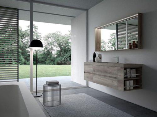 cersaie 2016: il meglio del design e dell'arredamento bagno - la ... - Brand Arredo Bagno