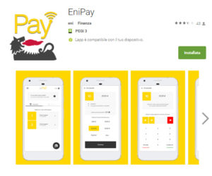 Eni Pay