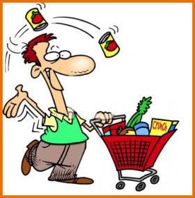 lui-al-supermercato