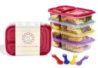 Contenitore per alimenti Bento lunch Box