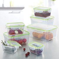 contenitori per alimenti Homdox