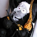 cattivissimo mummia