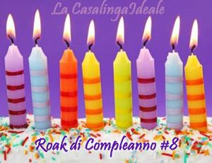Roak di Compleanno