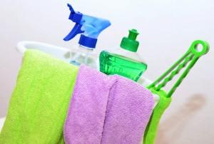 casa pulita