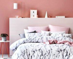 camera da letto color