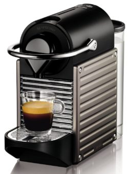 Nespresso Pixie Amazon PrimeDay 2017