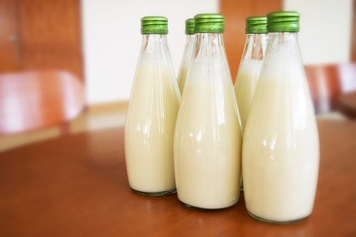 latte scaduto