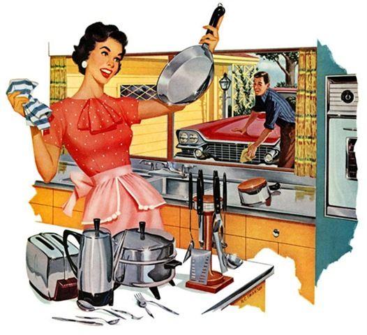 14 anniversario la casalinga ideale
