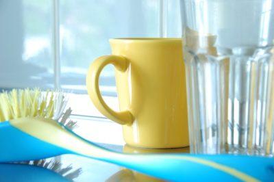 chi lava i piatti a casa vostra