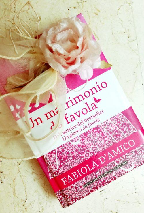 Un matrimonio da favola di Fabiola D'Amico