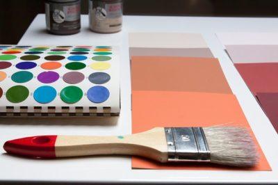 quali colori scegliere