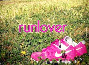 runlover parola dell-anno 2019